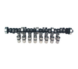 COMP CAMS - Ford 221-302 C.I. 8 cyl Xtreme Energy 262H Hydraulic Flat Tappet Camshaft & Lifter Kit Lift: .493''/.500'' Duration 262°/270° RPM Range 1300-5600 (CL31-238-3)