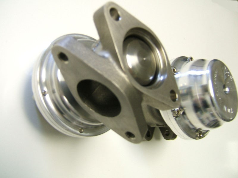 Tial - 38mm Wastegate - Silver (WS54)