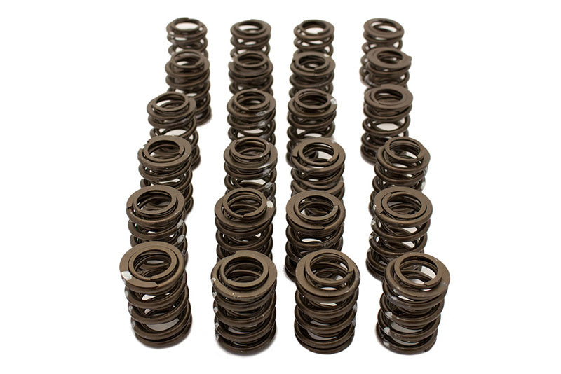 Vac Motorsport - VAC High Performance Valve Spring Set (24 pcs) BMW M50 BMW S38 (VAC-HPVS-M50)