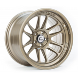 Cosmis Racing XT-206R Bronze Wheel 18x11 +8mm 5x114.3
