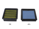 aFe Power - Nissan GTR R35 Magnum FLOW Pro 5R Air Filter - Pair (NGMFPA0061)