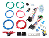 Nitrous Oxide System - NOS NOS Single & Dual Stage Electrical Pack Kits (15635NOS)