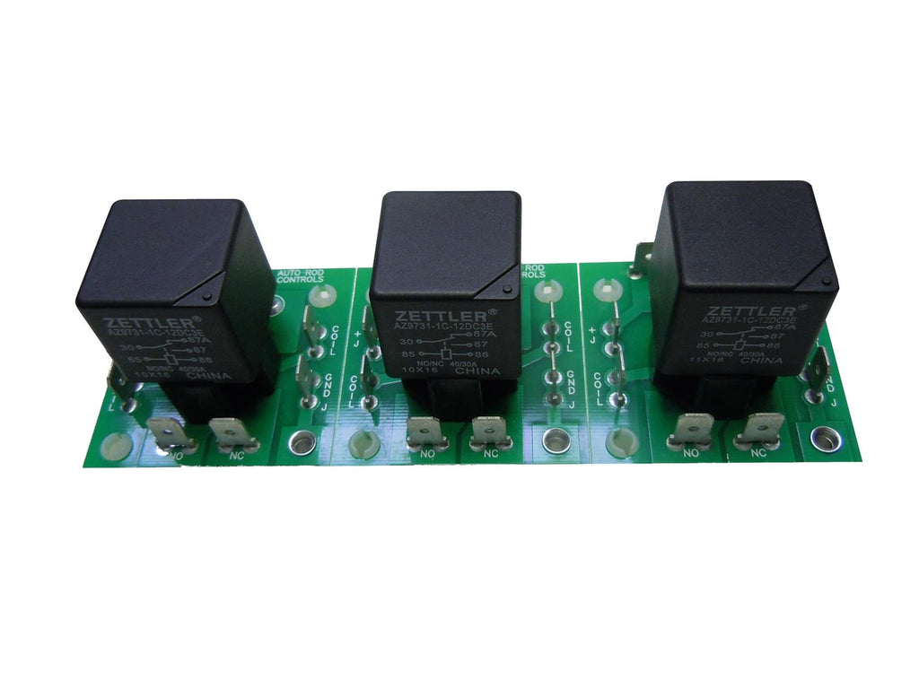 Auto Rod Controls - Relay Modules 1401-3 (AAPRM14013)