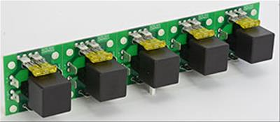 Auto Rod Controls - Relay Modules 1401-5 (AARM14015)