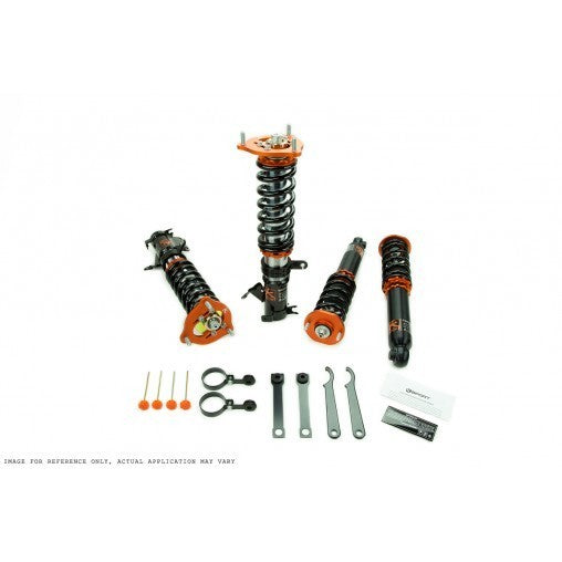 K-SPORT - KSPORT - BMW 3 Series E46 1999-2005 Slide Kontrol Drift Damper System Coilovers (CBM030-SK)
