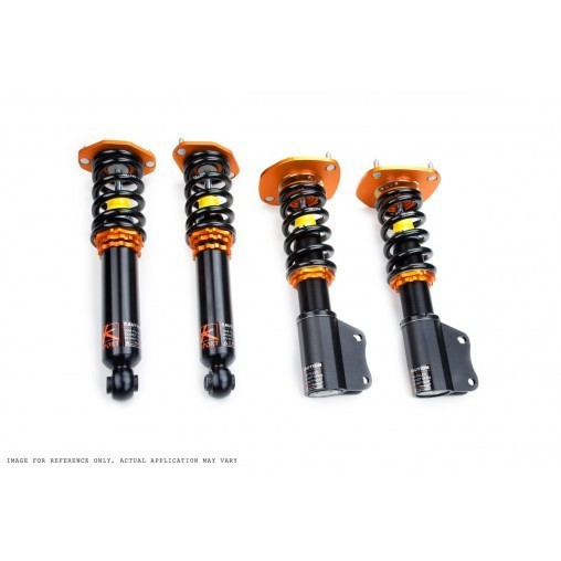 K-SPORT - KSPORT - BMW M3 E92/90 2008-2013 Version DR (Drag Race) Damper System Coilovers (CBM093-DR)