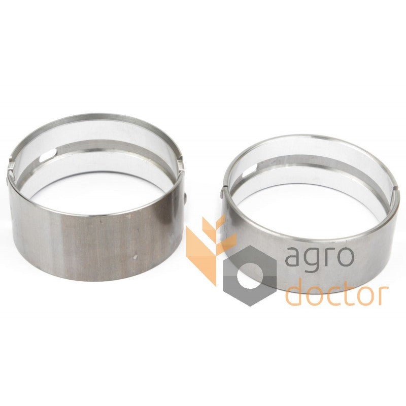 Nismo Competition Parts - Metal Main Bearing Inner Set STD 0 (MBIS22)
