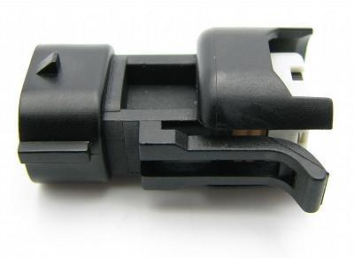 DeatschWerks - DeatschWerks - USCAR to Sumitomo Double-sided Connector Injector Adapter - Universal (conn-US-SUM)