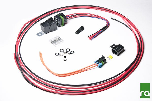 Radium Engineering - DIY Fuel Pump Wiring Kit (17-0031)