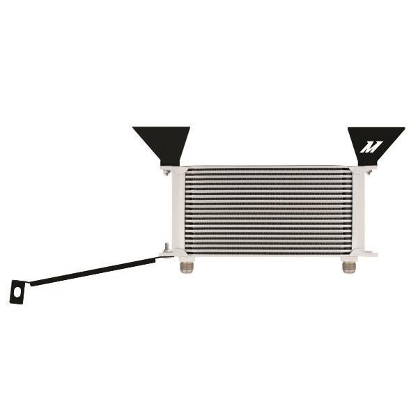 Mishimoto - Ford Mustang EcoBoost Oil Cooler Kit, 2015+ (MMOC-MUS4-15)