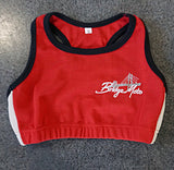 Bridge Moto SFI 3.3 Sports Bra