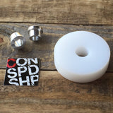 Condor Speed Shop - Rear 12mm Subframe Riser Bushings-318ti & Z3 (R12SRB3&Z)