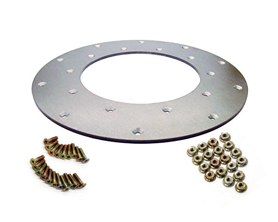 SPEC Clutches - Aluminum Flywheel Friction Plate - Infiniti G37 3.7L (For SN35A-2) 2008-2012, SPEC Clutch (SN35A-2-FPK)