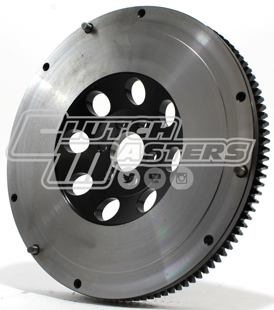 Clutch Masters - FLYWHEELS STEEL FLYWHEEL (FW-717-SF) 1986-1993 | TOYOTA SUPRA