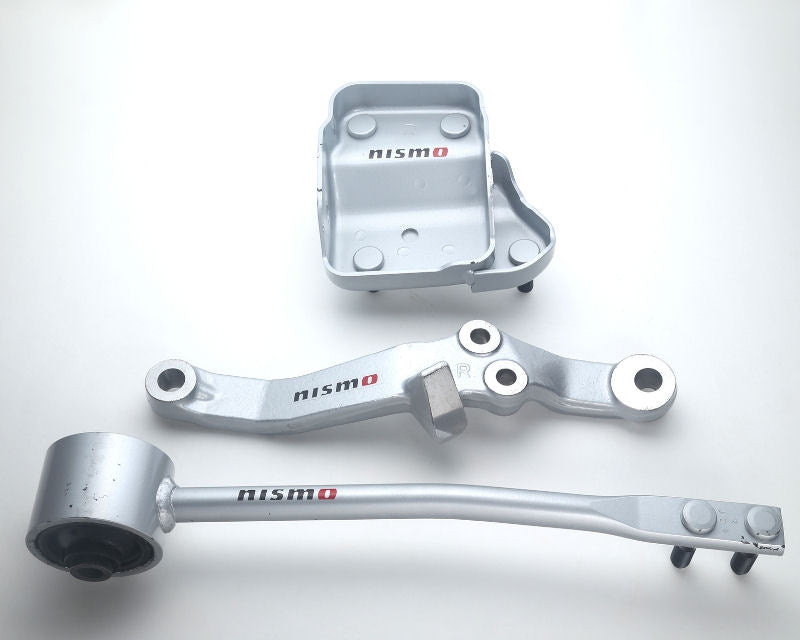 Nismo Competition Parts - Circuit Link Set Front Left (CLSFR02)