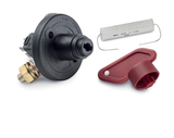 SPARCO - BATTERY KILL SWITCH (01337)