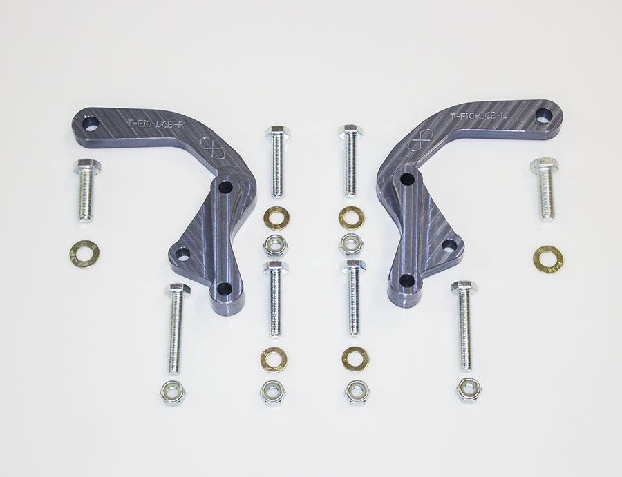 Xcessive Manufacturing - IS300 - Dual caliper bracket (T-E10-DC)