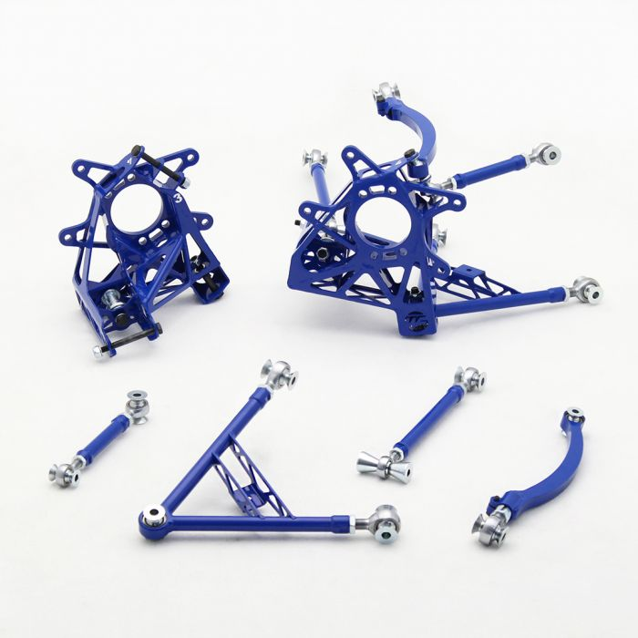 WiseFab Nissan S13 / R32 Rear Suspension Kit