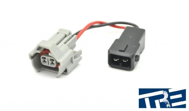 TRE - Injector Denso to EV1 Harness PnP Adapter (DENEV1)