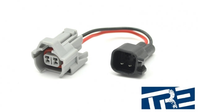 TRE - Injector Denso to EV6 Harness PnP Adapter (DENEV6)