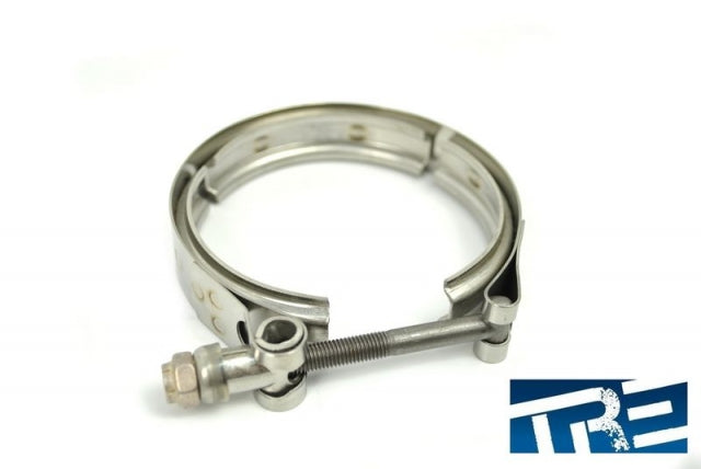 TRE - T3 T31 Turbine V Band Outlet Clamp (CLVT31HD)