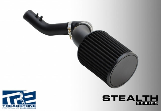 TRE - Stealth Black Air Filters, Small (AF10013BLK)