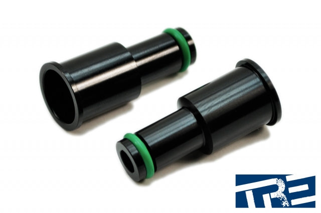 TRE - 11mm O-ring, 24mm Height Adapter Injector Hat (IH-11-24)