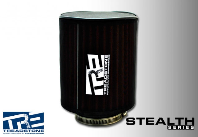 TRE - Stealth Skinny Air Filter Cover (AFC10022)