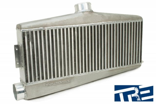 TRE -TRST9 Series Intercooler, Single Turbo, Chevy, Corvette, GM, Viper 1300HP (TRSTP9)