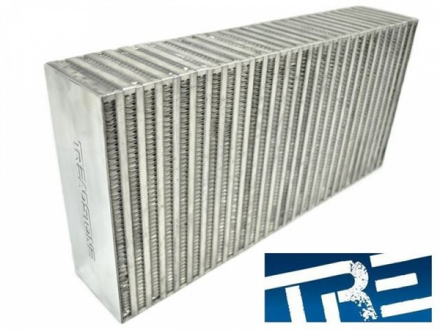 TRE - CV259 Intercooler Core (CV259)