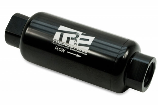 TRE - 10AN Hi-Flo Fuel Filter Kit (10AN to 10AN JIC) (HF-10AN-FF10)
