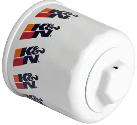 K&N Performance - Oil Filter - Subaru Models (HP-1008)