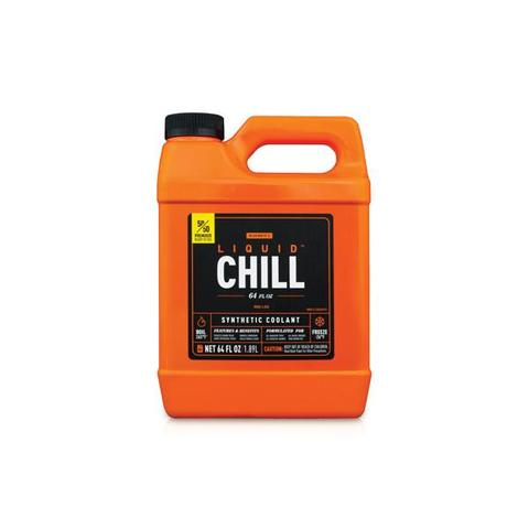 Mishimoto - Liquid Chill Synthetic 64oz Engine Coolant Premixed - Universal (MMRA-LC-505064F)