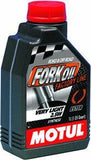 Motul - 1L Suspension FORK OIL Factory Line VERY LIGHT 2.5W - Synthetic Ester - Universal (105962)