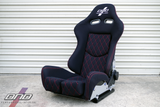 DND Performance Interior - Nikos Racing Seat (Medium/Large)