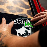Drift HQ - Vinyl Stickers