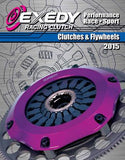 Nismo Competition Parts - Sports Clutch Disc & Clutch Cover 250? (SCDCC444)
