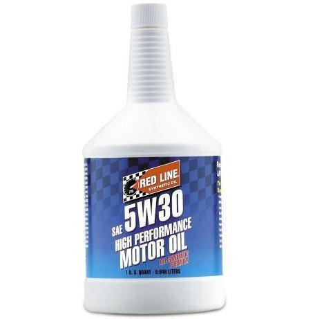 Red Line - 5W30 Synthetic Motor Oil - Universal (15304)