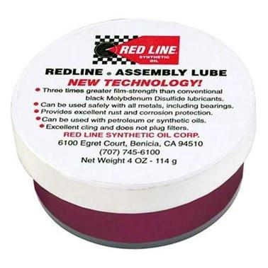 Red Line - Assembly Lube - Universal (80312)