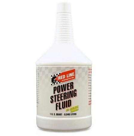 Red Line - Power Steering Fluid - Universal (30404)