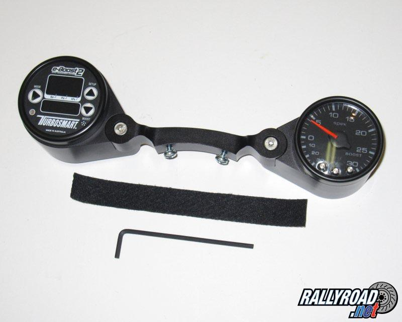 Rally Road - Steering Column Gauge Pods (BMW E36) (RR-SCGP-E36)