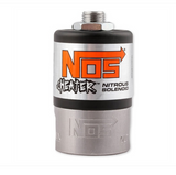 Nitrous Oxide System - NOS Cheater Wet Nitrous System (02010BNOS)