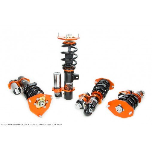 K-SPORT - KSPORT - Bmw 3 Series E36 1992-1998 Kontrol Plus 2 Way Adjustable Damper System Coilovers (CBM021-P2)
