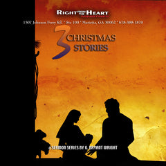 Three Christmas Stories