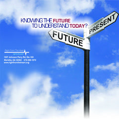 Knowing the Future to Understand Today