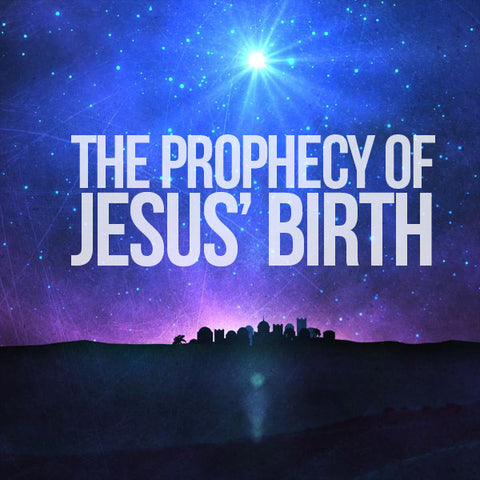 351 Old Testament Prophecies Fulfilled In Jesus Christ