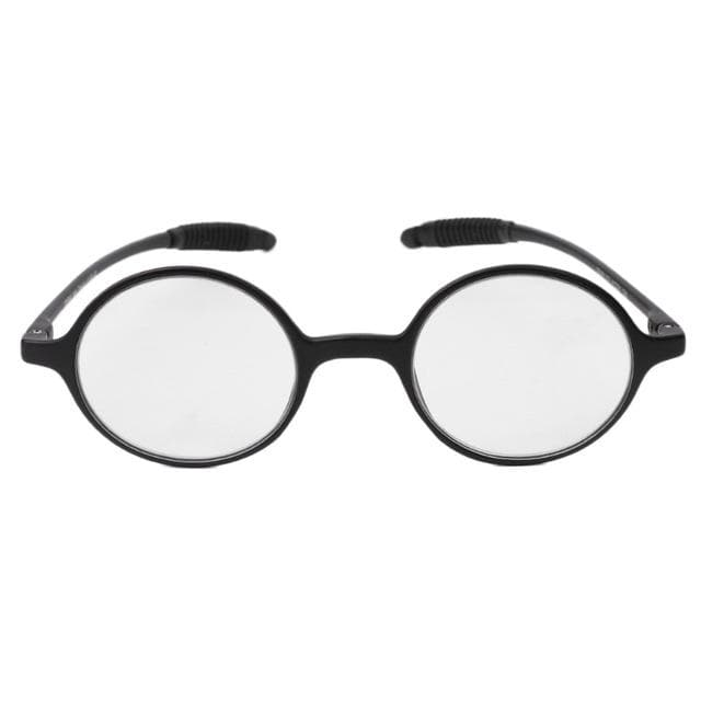 Lightweight Round Reading Specs