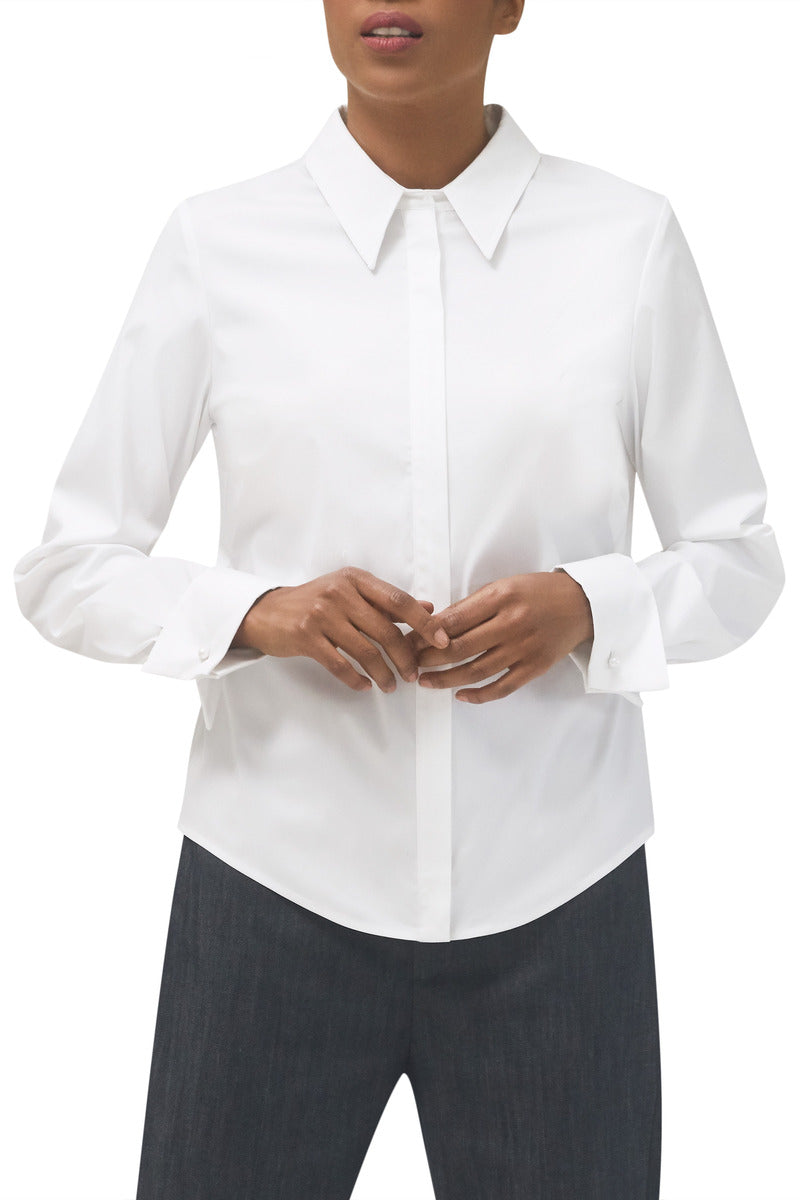 Madison Cotton Shirt