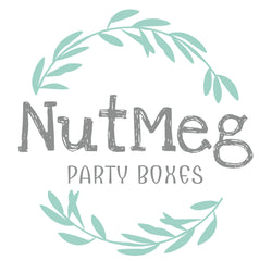 NutMeg Party Boxes