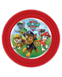 Paw Patrol - Kiddies Party in a Box